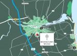 Bryanstown Wood online map1